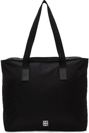 Givenchy Cabas 4G Light noir en nylon