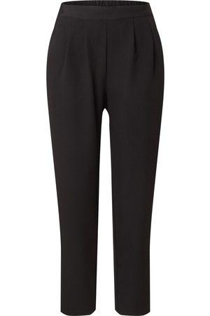 NÜMPH Femme Pantalons - Pantalon à pince 'BAYLOR
