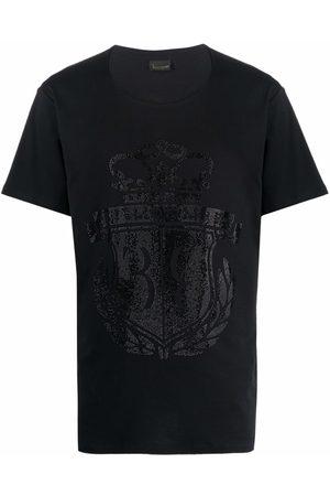 BILLIONAIRE Homme Débardeurs - T-shirt à logo imprimé