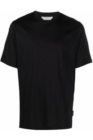 Z Zegna T-shirt à encolure ronde