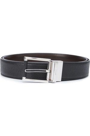 Bally Homme Ceintures - Astor grained leather belt