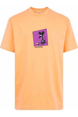 Supreme Mouse print T-shirt