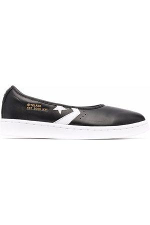 TELFAR X Converse Pro Leather slip-on sneakers