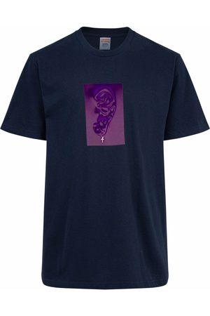Supreme Ear print T-shirt