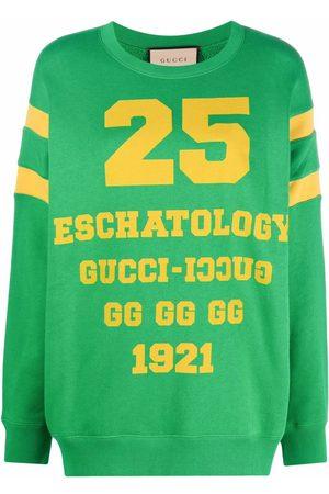 Gucci Sweat Eschatology 25