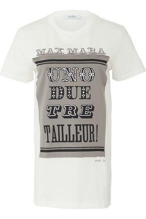 Max Mara Femme T-shirts - T-shirt Polo