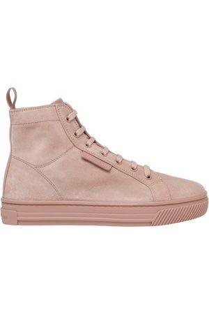 Gianvito Rossi Sneakers 360 High