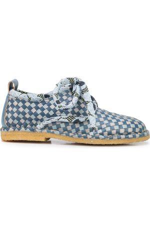 HENRIK VIBSKOV Berry Basket lace-up shoes