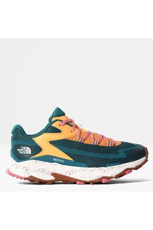 The North Face Chaussures Vectiv™ Taraval Pour Femme Shadedspruce/chamoisorang Taille 36