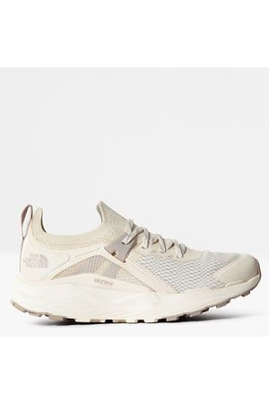 The North Face Chaussures Vectiv™ Hypnum Pour Femme Gardenia White/silvergrey Taille 36