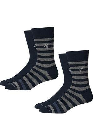 Marc O' Polo Chaussettes ' 4er-Pack Daily Allrounder