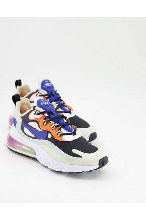 Nike Air Max 270 React - Baskets