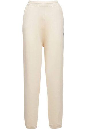 Reebok Pantalon En Tissu Éponge