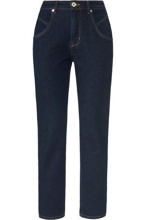 JOOP! Le jean longueur chevilles coupe 4 poches denim