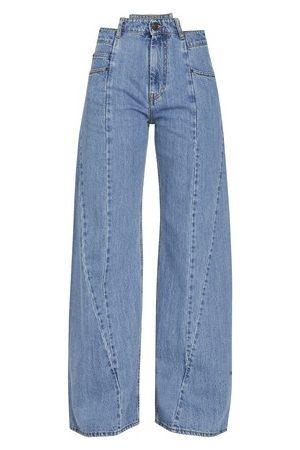 Maison Margiela Femme Jeans - Jean