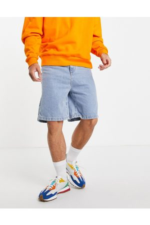 COLLUSION Short ultra baggy style années 90