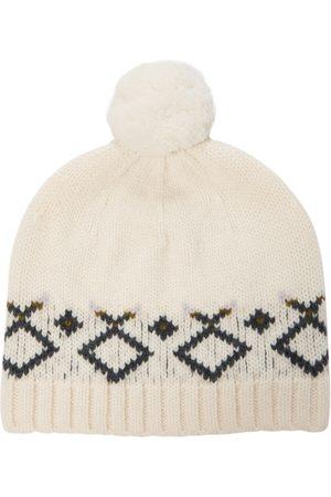 BONPOINT Bonnet en laine mélangée