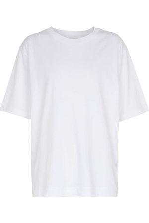 DRIES VAN NOTEN T-shirt en coton