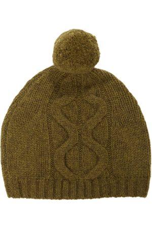 BONPOINT Bonnet en laine