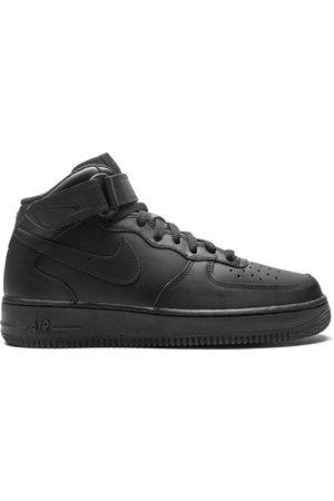 Nike Baskets montantes Air Force 1 '07 '2021 Release Triple Black