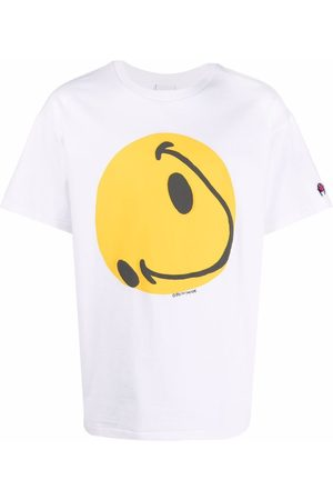 Readymade T-shirt Collapse Face