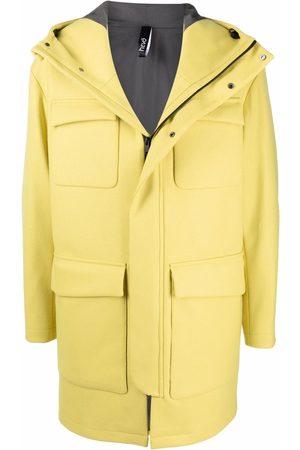 HEVO Manteau à design multi-poches
