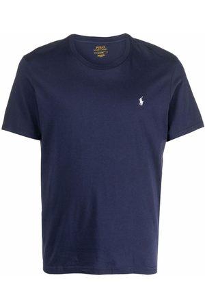 Polo Ralph Lauren T-shirt à broderie Poly Pony