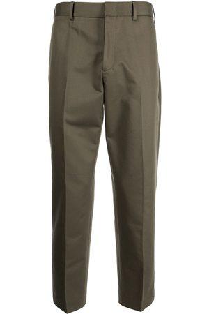 Pt01 Homme Pantalons Slim & Skinny - Pantalon fuselé slim