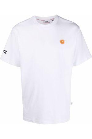 Gcds T-shirt à logo imprimé