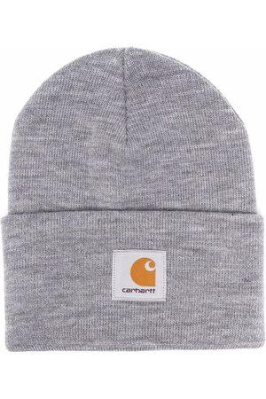 Carhartt WIP Bonnet à patch logo