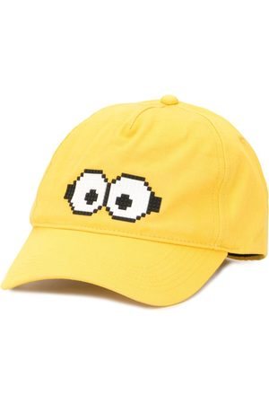 MOSTLY HEARD RARELY SEEN X Minions casquette Tiny Goggles 8-Bit