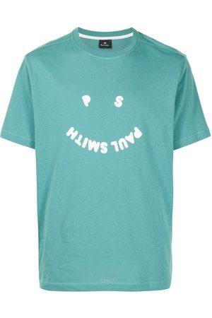 Paul Smith T-shirt à logo imprimé