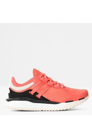 The North Face Chaussures Vectiv™ Futurelight™ Escape Pour Femme Embergloworng/gardeniawht Taille 36