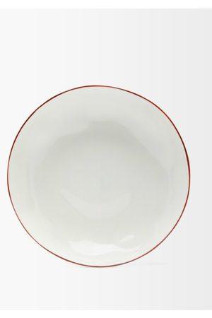 Feldspar Ensembles - Ensemble de quatre plats à pâtes en porcelaine