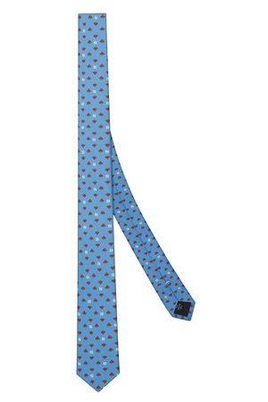 Fendi Cravate En Soiee