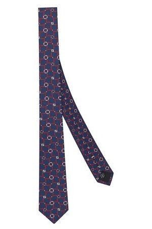 Fendi Homme Cravates - Cravate En Soiee