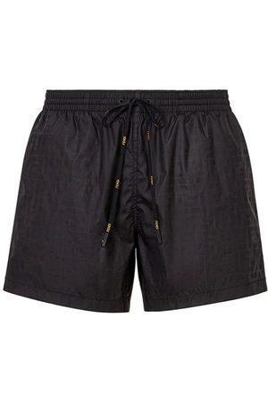 Fendi Homme Shorts - Short En Lycra®