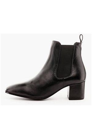 Levi's Chaussures Delilah Chelsea / Regular Black