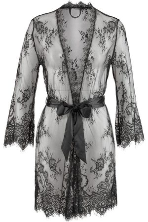Lascana Femme Chemises de nuit & Nuisettes - Robe de chambre
