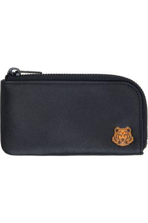 Kenzo Homme Pochettes & Étuis - Porte-cartes Tiger Crest noir