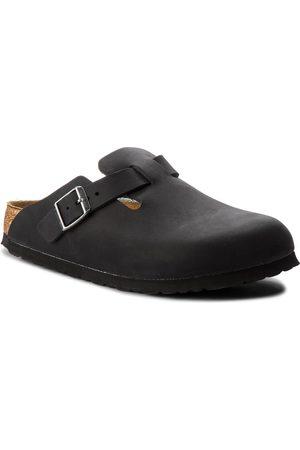 Birkenstock Mules / sandales de bain - Boston Bs 0059463 Black
