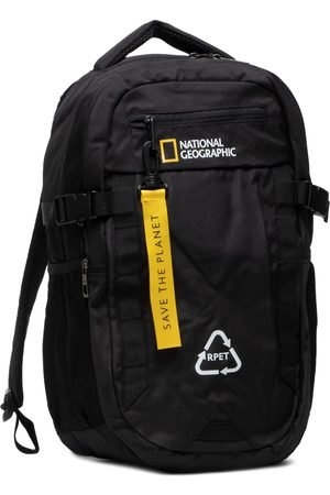NATIONAL GEOGRAPHIC Sac à dos - Backpack N15780 Naturalny Czarny 06