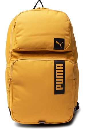 PUMA Sac à dos - Deck Backpack II 077293 09 Mineral Yellow