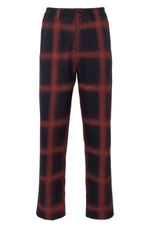 Marni Pantalon en laine froide
