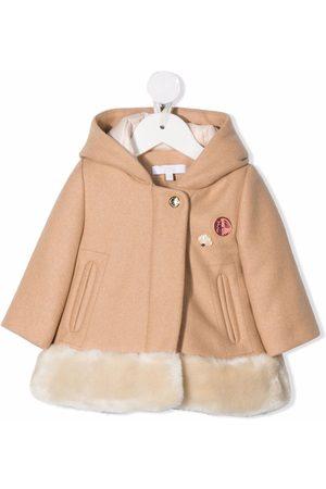 Chloé Manteau à capuche