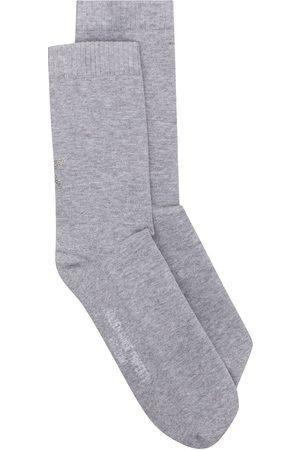 Golden Goose Star-print socks