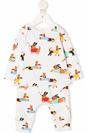 Stella McCartney Ensemble legging-t-shirt Baby Doggies