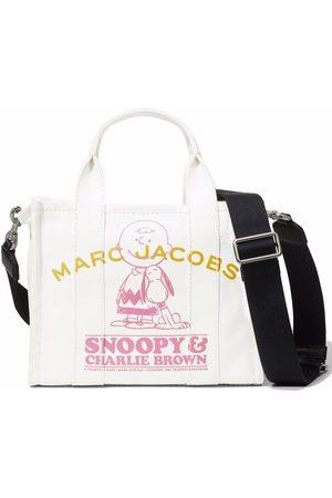 Marc Jacobs X Peanuts sac cabas The Mini Snoopy