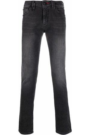 Philipp Plein Homme Slim - Jean à coupe slim
