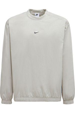 Nike Homme Manches longues - Haut À Manches Longues Essentials